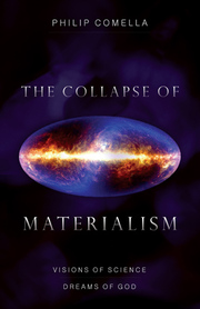 the collapse of materialism book coverPicture