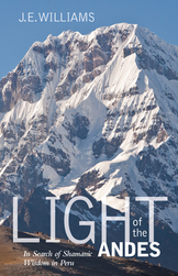 light of the andes book cover image