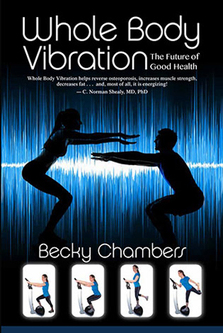 WHOLE BODY VIBRATION BOOK COVER