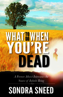 what to do when you're dead book cover