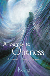 A JOURNEY TO ONENESS BOOK COVER